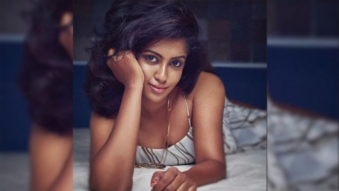 Roshini Haripriyan