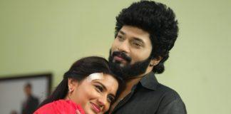 Janani Ashok Kumar Exit From Sembaruthi Serial