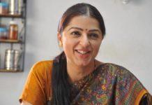 Actress Bhumika Photos