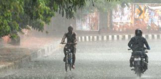 Chennai Peoples Thanks to TN Government