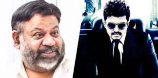 P Vasu Story for Thalapathy Vijay
