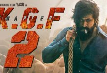 KGF Production Company Record