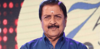 Actor Sivakumar Affected by COVID19