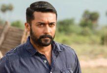 Mahesh Babu Review for Soorarai Pottru