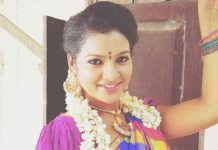 Saranya Replace Chithra in Pandian Stores