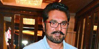 Actor Sarathkumar in KGF Yash Gettup