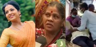 Chithra Mother Shocking Interview