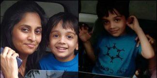 Aadhvik Ajith's Latest Photos