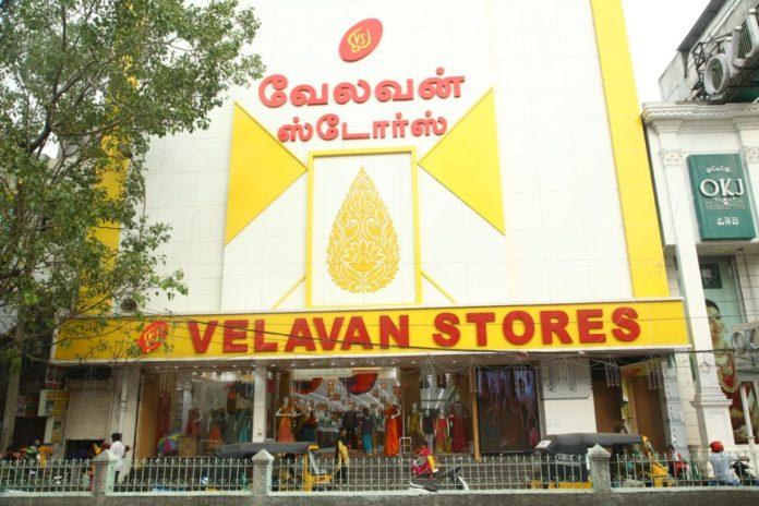 Velavan Stores