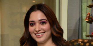 Actress Tamanaah Photos