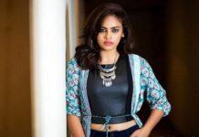 Actress Nanditha Shwetha Photos