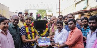 Santhanam in New Look for Next Movie