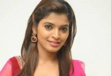Sanchitha Shetty in Goa