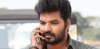 Actor Jai in Villian Role