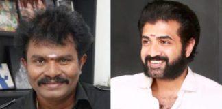Hari and Arun Vijay Movie Update