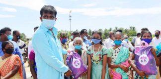 PT Selvakumar Awareness Program in Chennai