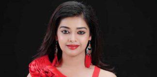Tharsha Gupta Latest Photos