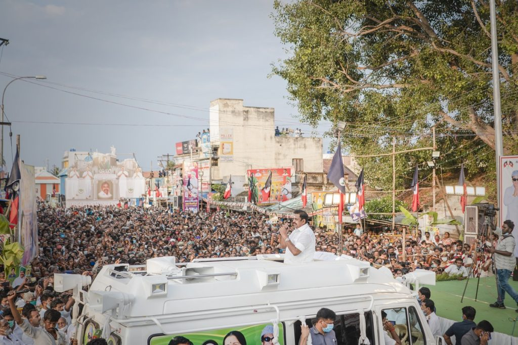 கல்லூரி மாணவர்களுக்கு நாளொன்றுக்கு 2 ஜிபி டேட்டா இலவசம்.. தமிழக முதல்வரின் புதிய அறிவிப்பு.!!