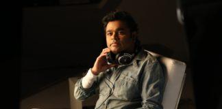 A R Rahman Upcoming Movies