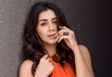 Actress Nikki Galrani Photos