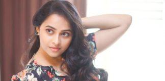 Actress Sri Divya Latest Gallery