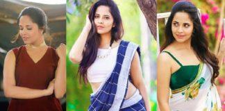 Actress Anushya Bharat waj covid-19 symptoms