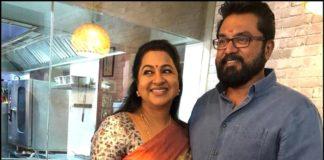 Radhika Sarathkumar Political Entry