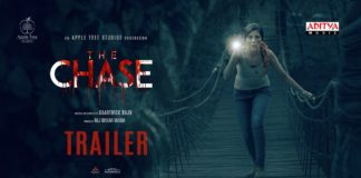 The Chase Official Trailer