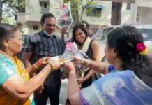Ramya Pandian Video After Bigg Boss