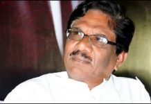 Bharathi Raja Meet Actor Babu