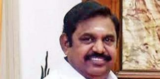 CM Edappadi Palanisamy Respect to MGR