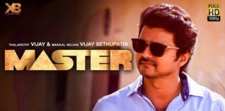 Master Ticket Booking Start in TamilNadu