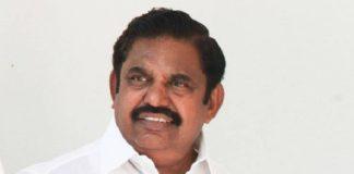 O Panneerselvam praises Edappadi K Palaniswami