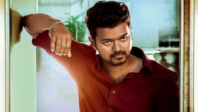 Latest Update of Thalapathy 66