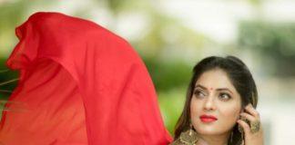 Reshma Pasupatti Images