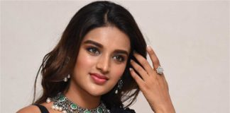 Nidhhi Agerwal Request To Fans