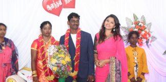PRO Anand Wedding Reception Stills