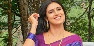 Actress Kasthuri Photos