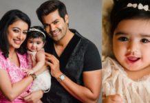 Ganesh Venkatraman Cute Baby Video