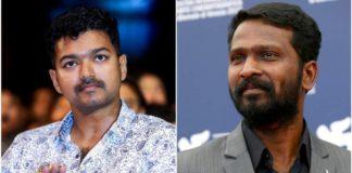 Vetrimaran About Vijay Movie