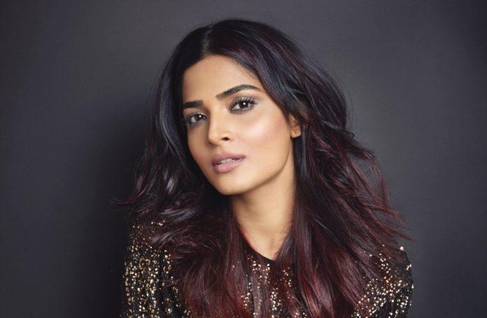Actress Anagha Photo Shoot Stills