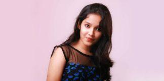 Anikha Surendhar in Modern Photos