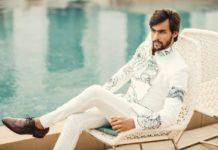 Bigg Boss Aarav in Villian Role