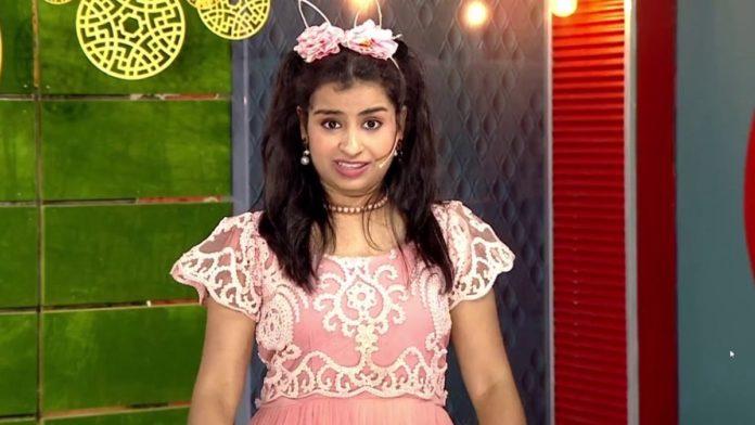 Shivangi Interview About Ashwin
