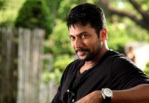 Jayam Ravi Video With Wife