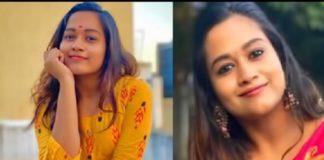 Kaviya Arivumani Without Makeup Photos