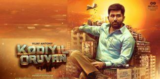 Kodiyil Oruvan Movie Update