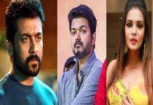 Meera Mitun Apologies to Vijay and Surya
