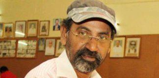 SP Jaganathan Sister Passes Away