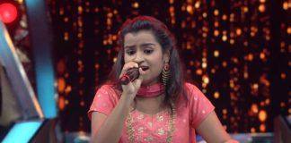 Bala and Shivangi in Vijay TV Serial